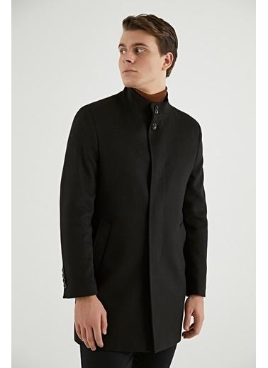 TWN Palto Siyah